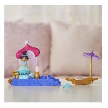 Disney Princess Disney Prenses Balerin Oyun Seti Renkli